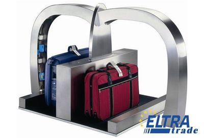 ALIS - Airport Luggage Identification System