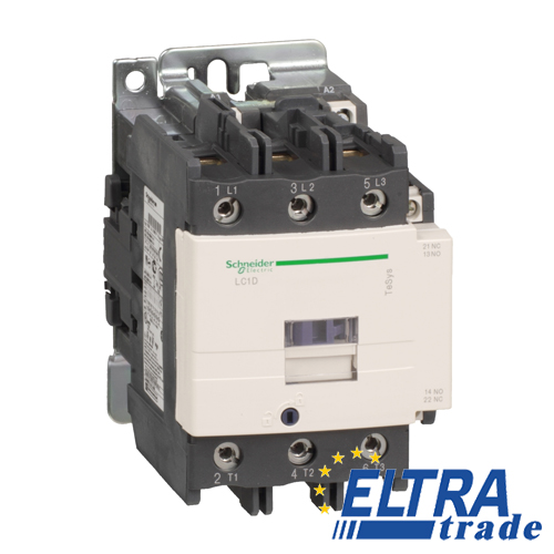 Schneider Electric LC1D80M7