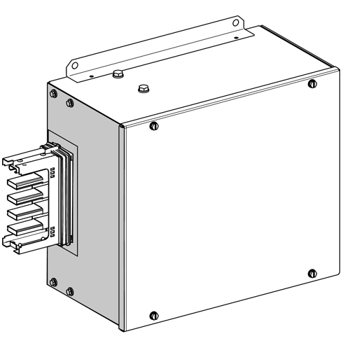 Schneider Electric KSA250AB4