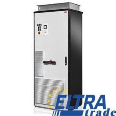 ABB ACS880-07 Standard, nxR8i 3AUA0000138087