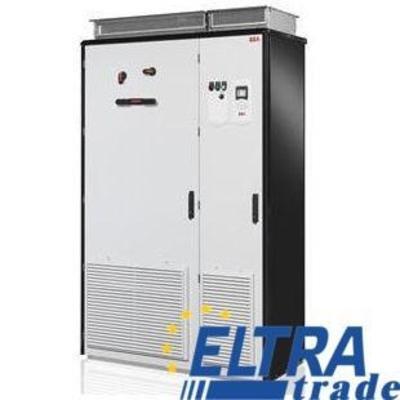 ABB ACS880-37 Standard nxR8i 3AUA0000159710