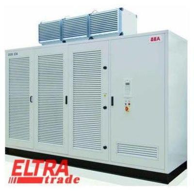 ABB ACS5000-138-W06A-E6-010