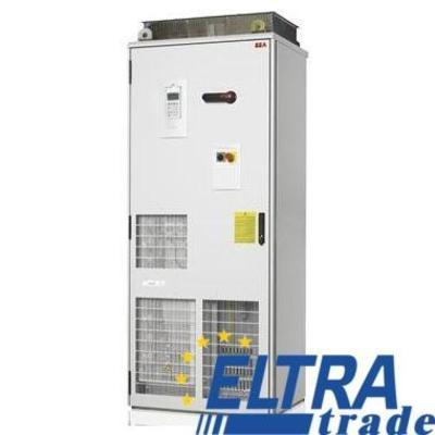ABB ACS800-07-0750-7 (if opt DSU+V992) PM9Y80707507V