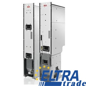 ABB ACS880-104-0410A-7+E205