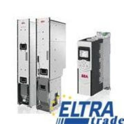 ABB ZCU-12 AND ZMU-02 FOR LIGHT DEMO UN 3AUA0000151291