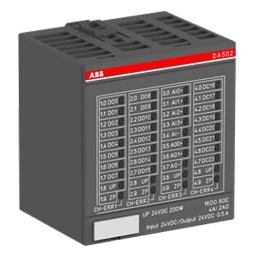 ABB DA502 art. 1SAP250800R0001