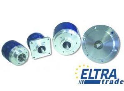 Eltra EA58 - EA63 Profibus