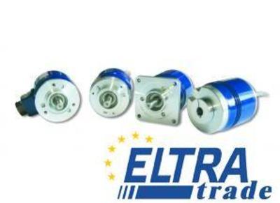 Eltra EAM58BR8/2048G8/28PPX10X6MER