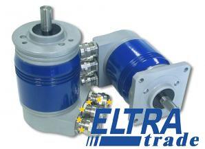 Eltra FEAM53BR4096/4096B12/28FXX6X6P3R