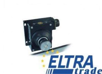 Eltra EC34A1000S8/24P10P1+M