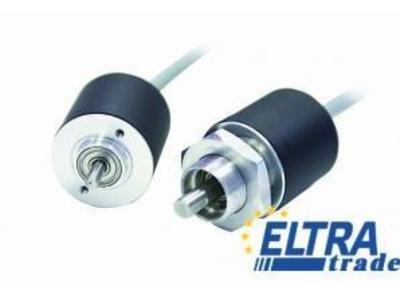 Eltra EL30E20S8/24P4X3PA0,2+C