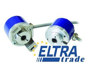 Eltra EM38F10Z5/30RS4XXPR+M12.080+963
