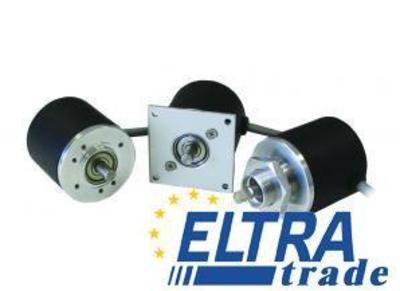 Eltra EL40A500Z8/24L6S3PR2