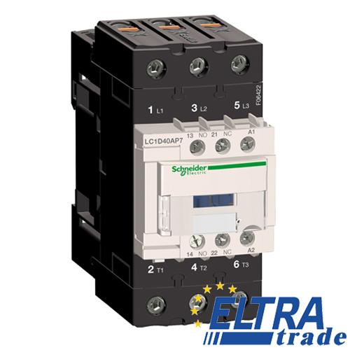 Schneider Electric LC1D40AP7