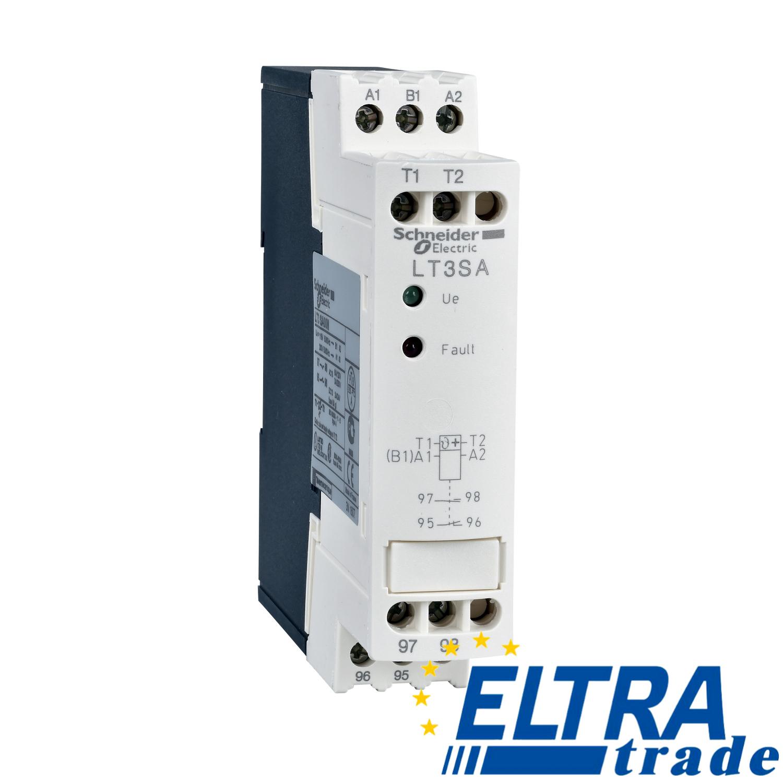 Schneider Electric LT3SA00ED