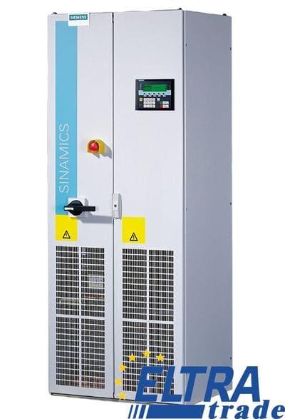 Siemens 6SL3710-1GE37-5AA3
