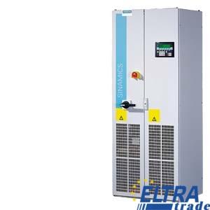 Siemens 6SL3710-1GE35-0AA3-ZG60+K74+L13+L26+L86