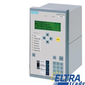 Siemens 7UT6125-5EB00-1AA0
