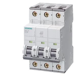 Siemens  5SY63167