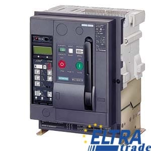 Siemens 3WL1106-3FG35-5AM4-Z C11+C20+K07+R10+R15 +R21+R30