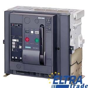 Siemens 3WL1350-4AA32-4GG2-ZA05+C12+C22+S03