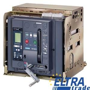 Siemens 3WL1220-3FG36-5AM4-Z C11+C20+K07+R10+R15 +R21+R30