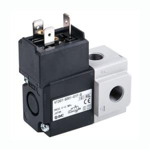 SMC VT307-5DO1-01F-Q
