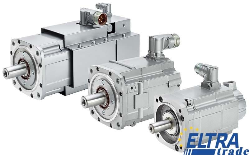 Siemens 1FT6084-8AF71-1FA0