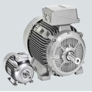 Siemens 1LE1002-1AA42-2AA4-Z D22