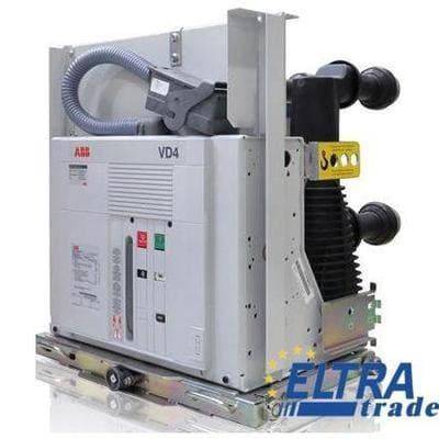 ABB VD4/P 17.06.25 P150
