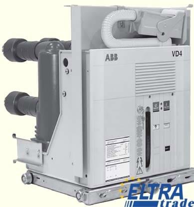 ABB VD4/P 12.12.20 P150