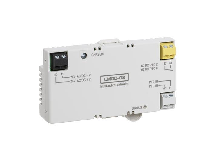 ABB ACH580-01-039A-4 3AXD50000038996