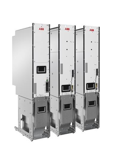 ABB ACS880-14-430A-7 3AXD50000115310