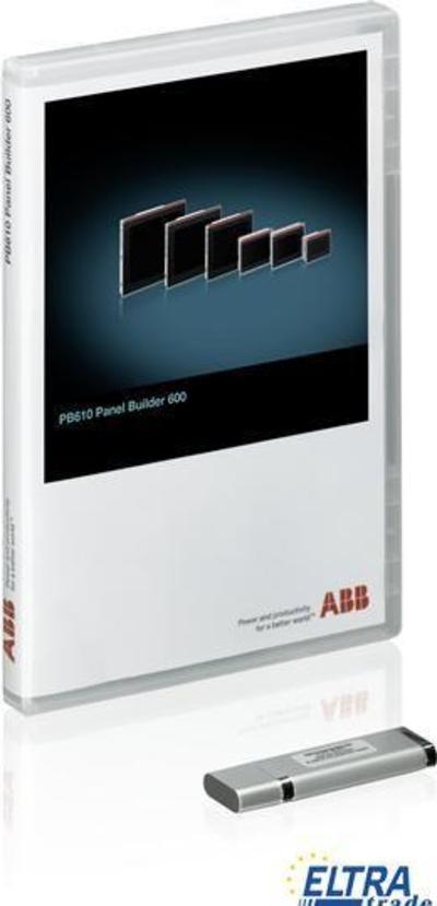 ABB PB610 1SAP500900R0001