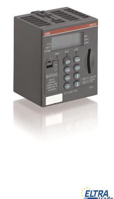 ABB PM572 1SAP130200R0200