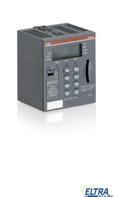 ABB PM582 1SAP140200R0201