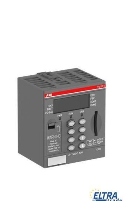 ABB PM591 1SAP150100R0100