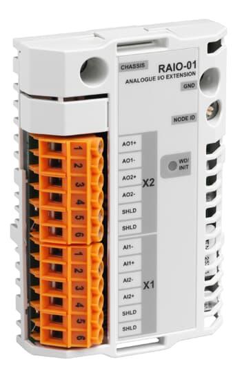 ABB RAIO-01 (64606841)