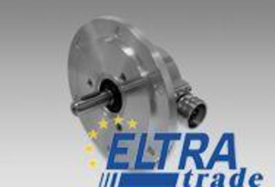 Baumer EIL580-S1B1 - EURO flange B10