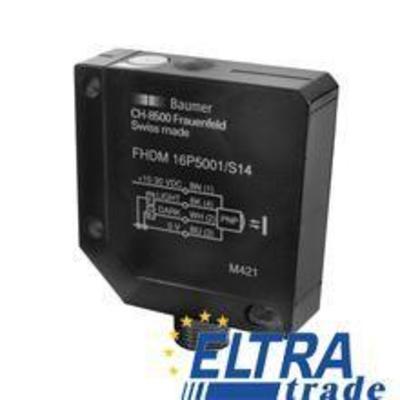 Baumer FHDM 16N5004/S14