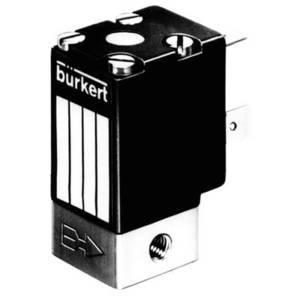 Burkert Type 0200