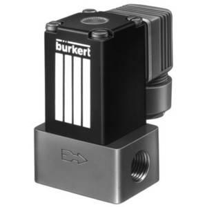 Burkert Type 0286