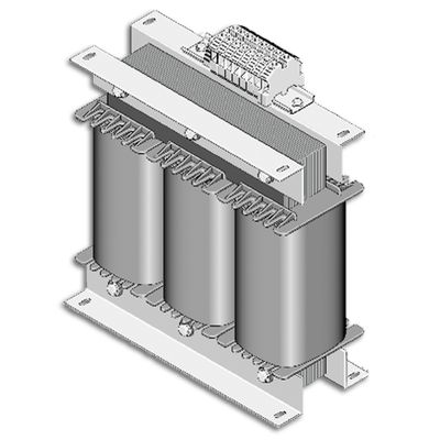 Eltra Transformatoren DSsp