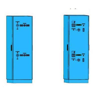 Eltra Sistemi EL500/600 ATPM
