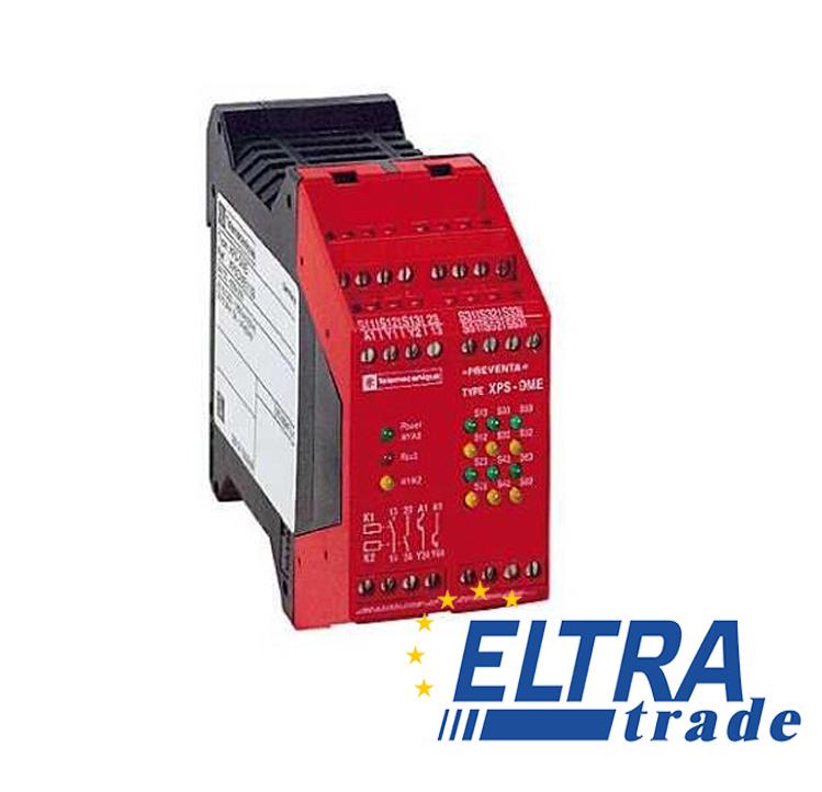 Schneider Electric XPSDME1132