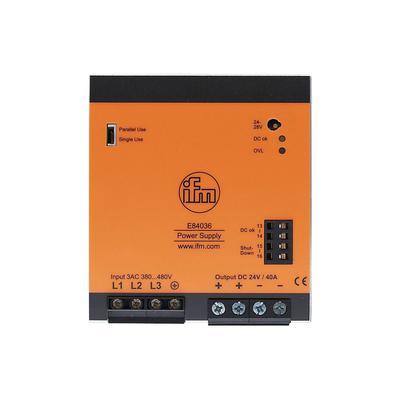 IFM Electronic E84036