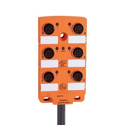IFM Electronic EBC037