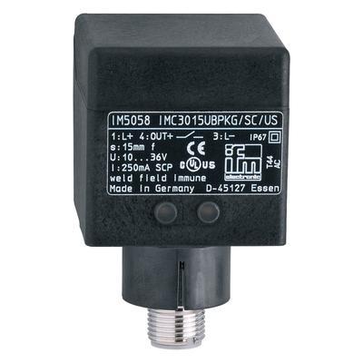 IFM Electronic IM5084