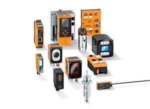 IFM Electronic AL2231