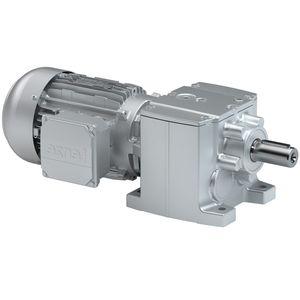 Lenze g500-H140 + MXXMAXX 071-32